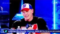 WWE | WWE 2016 | WWE Network | WWE Superstar John cena interview | Talking about 16 August 2016 Smackdown Night Show | WWE Wrestling |  WWE Smackdown | WWE