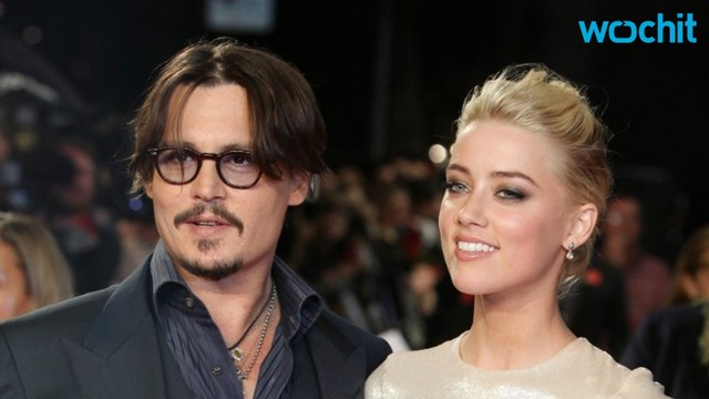 Amber Heard Donates Divorce Settlement to Two Charities