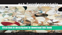 [PDF] Art Fundamentals: Theory and Practice Popular Colection