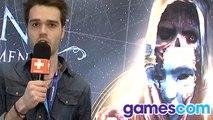 Gamescom : Impressions Torment Tides of Numenera