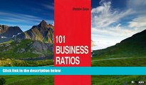 READ FREE FULL  101 Business Ratios: A Manager s Handbook of Definitions, Equations, and Computer