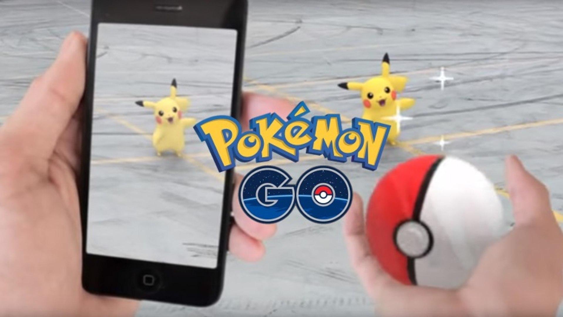 How To Catch Rare Pokemon In Pokemon Go Game | Pokemon Latest News | Pokemon Go Updates