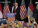 Etats-Unis: démission de l'ex-homme fort de la campagne Trump