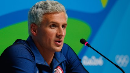 Surprise, Surprise, Lochte and the US Swim Bros Lied About Getting Robbed