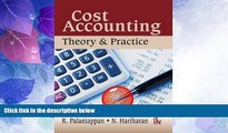 Big Deals  Cost Accounting: Theory   Practice  Best Seller Books Most Wanted
