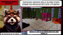 Reacts - rezendeevil - Minecraft Vida - REZENDE FOI PRESO ! #65