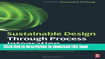 [PDF] Sustainable Design Through Process Integration: Fundamentals and Applications to Industrial