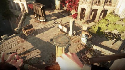 Gameplay Trailer de Dishonored 2