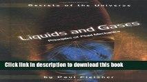 [PDF] Liquids and Gases: Principles of Fluid Mechanics (Secrets of the Universe) Full Colection
