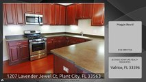 1207 Lavender Jewel Ct, Plant City, FL 33563