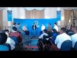 DVB Debate Live: National Elections Debate