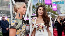 Nina Dobrev and Julianne Hough Show Off Bodies on Vacation