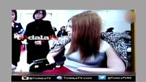 Joven entra con calculos renales y salio sin manos y sin pies en hospital de Peru-Video