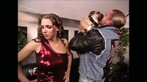 Stephanie McMahon & Triple H & Chris Jericho & Lucy The Dog (All Segments) Raw 03.11.2002 (HD)
