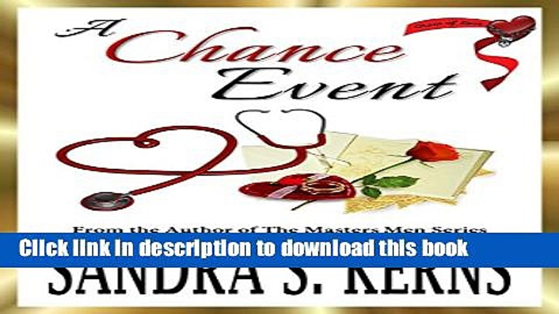 [PDF] A Chance Event: A Chain of Love Novella Reads Online