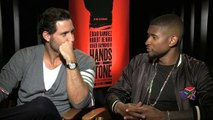 Usher Raymond talks about Justin Bieber Making Mistakes