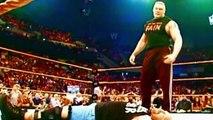 -Stone Cold- Steve Austin vs. Brock Lesnar --Stone Cold- Steve Austin vs. Brock Lesnar - Fantasy Match-Up