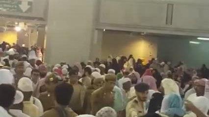 Imam Abdul Rahman Al-Sudais - Imam Abdul Rahman Al-Sudais Escort