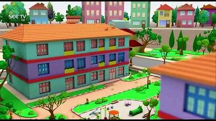 JAN - Cartoon - Ep 100  www.jancartoon.org