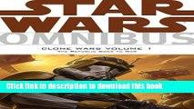 [PDF] Star Wars Omnibus: Clone Wars Volume 1 - The Republic Goes to War Popular Online