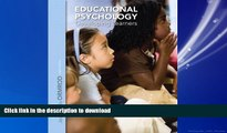 EBOOK ONLINE Educational Psychology: Developing Learners Plus NEW MyEducationLab with