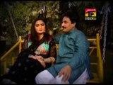 Char Kandhiyan Te | Abdul Sattar Zakhmi Sohnrey Sadhe Thindan Ke Nayn Album 1