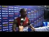 Usain Bolt won 100m Race in Rio Olympics 2016