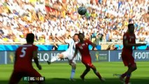 Lionel Messi ● 10 Virtually Impossible Goals  ► Not Even Possible on PlayStation ! # HD