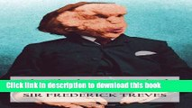 [PDF] The Elephant Man and Other Reminiscences Popular Online