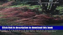 [PDF] Ornamental Grasses: Wolfgang Oehme and the New American Garden Full Colection