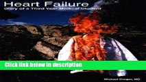 [PDF] Heart Failure: Diary of a Third Year Medical Student [Full Ebook]