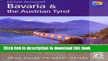 [PDF] Drive Around Bavaria   The Austrian Tyrol, 2nd: Your guide to great drives Full Online
