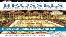 [PDF] DK Eyewitness Travel Guide: Brussels, Bruges, Ghent   Antwerp Popular Online