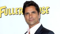'Fuller House' Stars Pile On the Love For John Stamos' Birthday -- See the Adorable Pics!