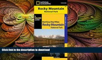 FAVORITE BOOK  Best Easy Day Hiking Guide and Trail Map Bundle: Rocky Mountain National Park