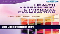 Books Health Assessment and Physical Examination (Book Only) (Health Assessement   Physical