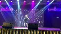 One Moment in Time - Whitney Houston - Cover By Fairy Saranrat (น้องแฟรี่)