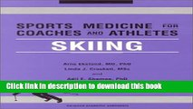Collection Book Sports Medicine for Coaches and Athletes: Skiing (Sports Medicine for Coaches and