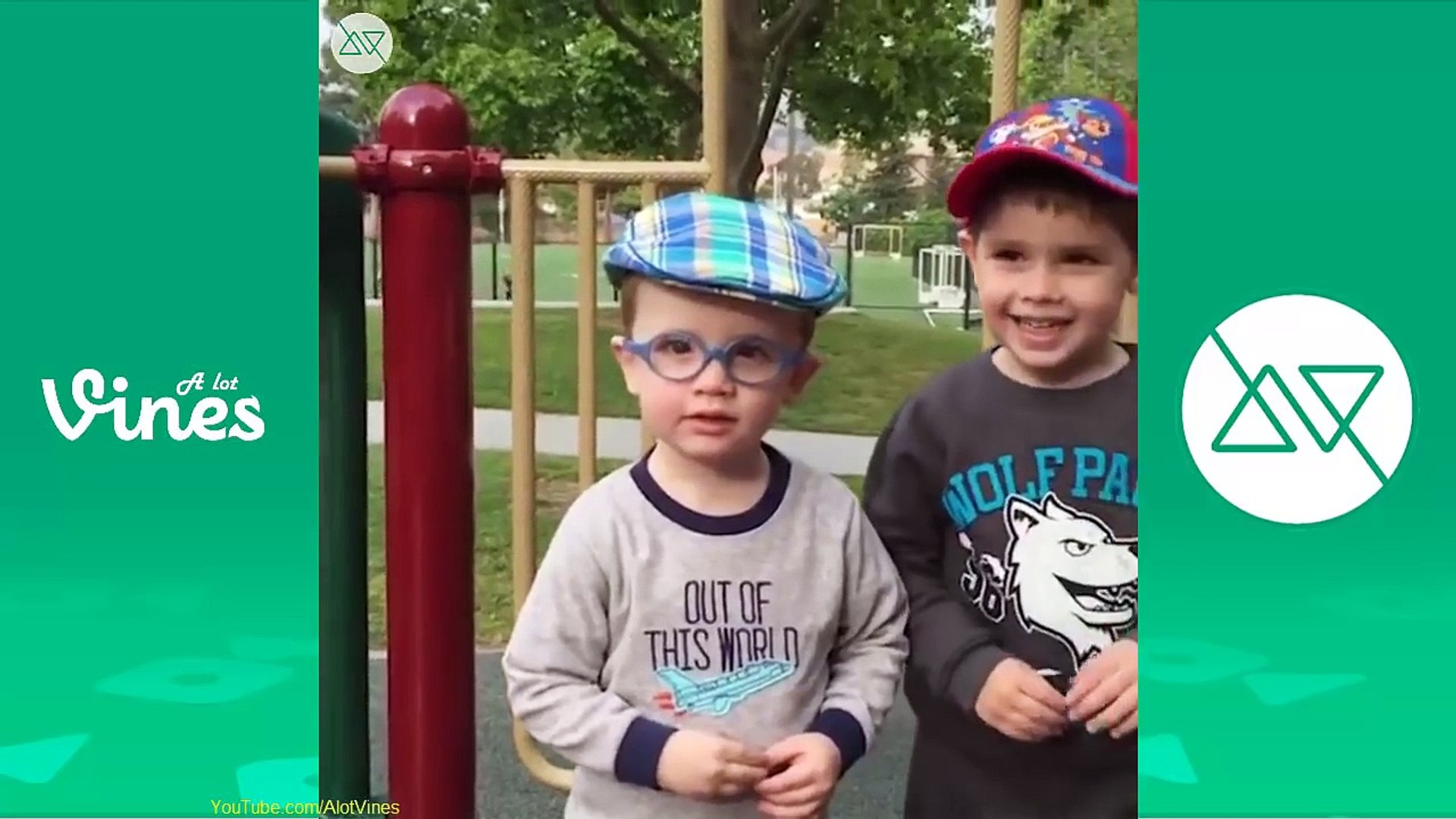 Funny Kids Vines Compilation 2016 from America's Funniest Home Videos