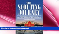 EBOOK ONLINE  The Scouting Journey: Guiding Scouts to challenge, adventure and achievement  PDF