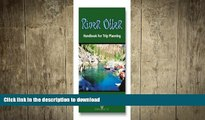READ BOOK  River Otter, Handbook for Trip Planning: Authoritative Guide for Rafters, Kayakers,