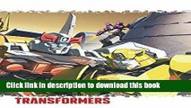[PDF] Transformers: Robots in Disguise Box Set (The Transformers: Robots in Disguise) Full Online