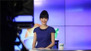 Ban tin Chao buoi toi VTC14