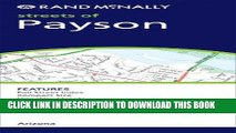 Read Now Streets of Pason, Arizona (Rand McNally Streets Of...) Download Book