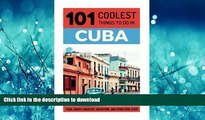 READ  Cuba: Cuba Travel Guide: 101 Coolest Things to Do in Cuba (Cuba, Cuba Travel Guide, Havana