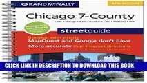 Read Now Rand McNally Street Guide: Chicago 7-County (Cook * DuPage * Kane * Kendall * Lake *