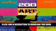 Ebook 200 Projects to Strengthen Your Art Skills: For Aspiring Art Students (Aspire Series) Free