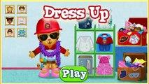 Daniel Tigers Neighborhood Games - Daniel Tigers Dress Up