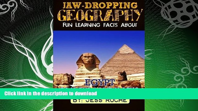 READ  Jaw-Dropping Geography: Fun Learning Facts About Egypt Famous Landmarks: Illustrated Fun