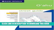 Read Now Rand McNally Street Finder Oahu, Hawaii (Rand McNally O Ahu (Hawaii) Street Finder)